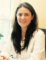 Carolina Junqueira Barros, MD