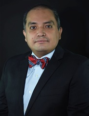 Raymundo Priego Blancas, MD