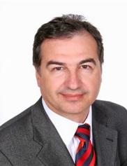 Panagiotis (Panos) Mantalos, MD, PhD