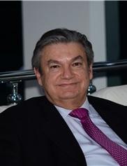 Halil Ege Ozgentas, MD