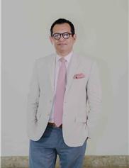 Rodrigo Escobar Jaramillo, MD