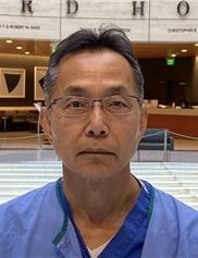 Nobutaka Yoshioka, MD