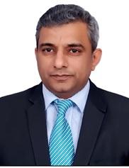 Satya Saraswat, MD