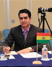 Nadir Salaues Hurtado, MD