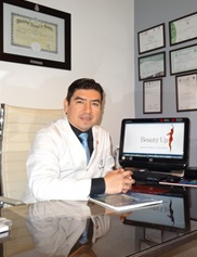 Cristian Suarez, MD