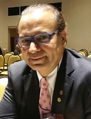 Jorge Wetzel, Dr.