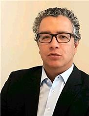 Jose Fernando Vargas Goez, MD
