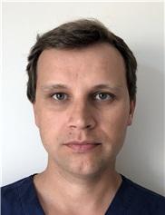 Carlos Fonfach, MD