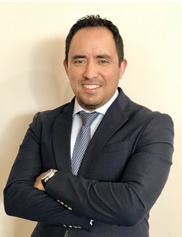 Luciano Camacho Alcala, MD