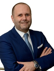 Cristian Radu Jecan, MD, PhD, FEBOPRAS
