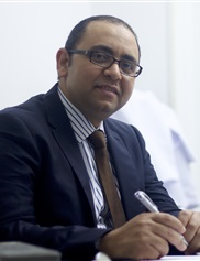 Tarek Elbanoby, MD