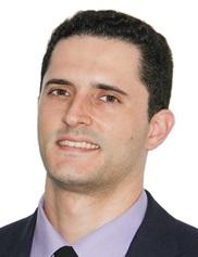 Guilherme Graziosi, MD