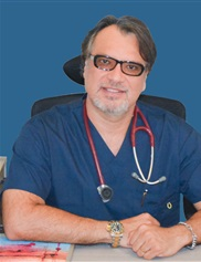 Gustavo Rincon Moreno, MD
