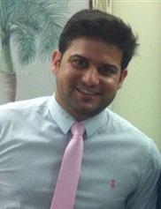 Juliano Pereira, MD