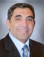 Fouad Ghareeb, MD