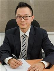 Tze Ming Yeoh, MD