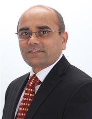 Ajay Mahajan, MD, FRCS Plast
