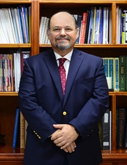 Gustavo Naranjo Mendez, MD