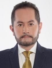 Enrique Rodriguez Patino, MD