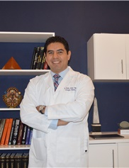 Pedro Arturo Valdez Gomez, MD