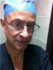 Benjamin Villaran Munoz, MD