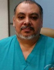 Jose Manrique Cruz, MD