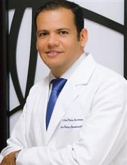 Victor Medina Quintana, MD