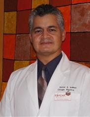 Victor Vallejo Meza, MD