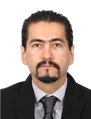 Luis Gerardo Garcia Moreno, MD