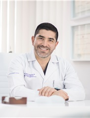 Pablo Salamea Molina, MD
