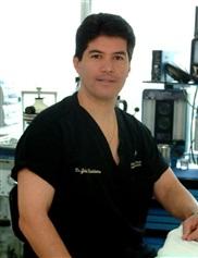 Julio Saldana, MD