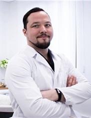 Viacheslav Vasilyev, MD
