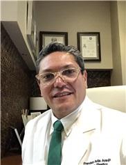 Francisco Avila Araujo, MD