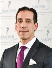 Raul Zamora Del Rio, MD