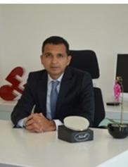 Antonio Rojas Macedo, MD
