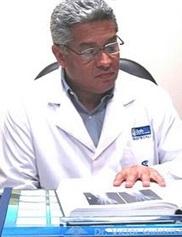 Victor Gutierrez Uribe, MD