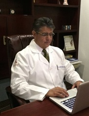 Jose Romero Zarate, MD