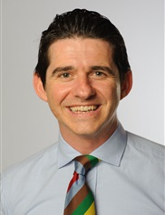 John Curran, FRCSI (Plast)