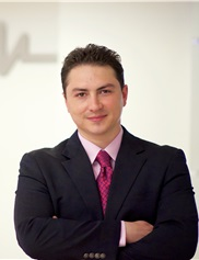 Carlos Soto Medina, MD