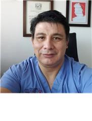Milton Rincon Carranza, MD