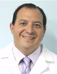 Javier Rossi, MD