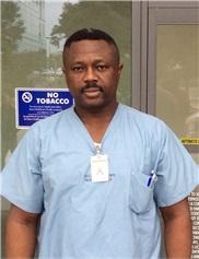 Ogbe Omoruyi, MD