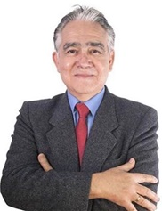 Jose Luis Valero, MD