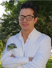 Luis Guerrero, MD