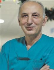 Javier Valero Gasalla, MD