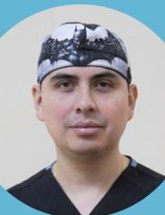 Ricardo Garcia Rodriguez, Dr