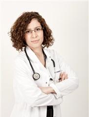 Shirin Zarbakhsh Etemadi, MD