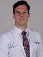 Alexandre Dimenco, MD