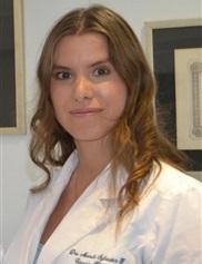 Marilu Sylvester Frias, MD