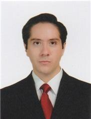 Rubén Agredano Jimenez, MD